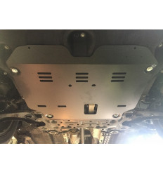 Защита картера и КПП Hyundai Tucson 10.4041