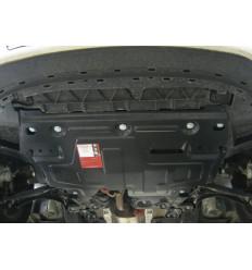 Защита картера и КПП Audi A1 02.2088 V3