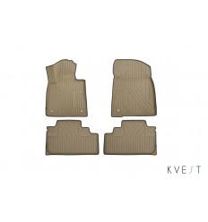 Коврики в салон Lexus RX KVESTLEX00001Kb1