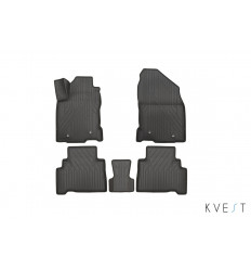 Коврики в салон Lexus NX KVESTLEX00003Kg