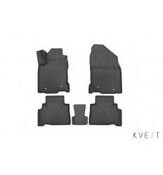 Коврики в салон Lexus NX KVESTLEX00003Kg1