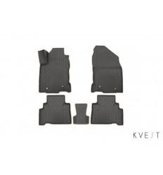 Коврики в салон Lexus NX KVESTLEX00003Kg2