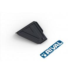 Защита КПП Chevrolet Niva 111.1014.2