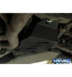 Защита редуктора Nissan X-Trail 111.4150.1