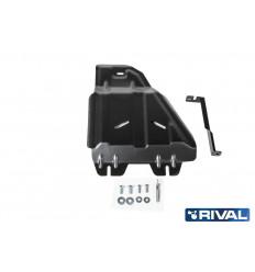Защита РК Lexus LX 111.9508.1