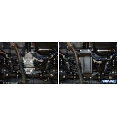Защита редуктора Lexus NX 111.3216.1