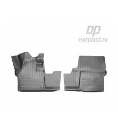 Коврики в салон Peugeot Traveller NPA10-C64-900