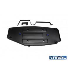Защита топливного бака Toyota RAV4 111.5779.1