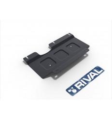 Защита электродвигателя рулевой рейки Volkswagen Crafter 111.5859.1