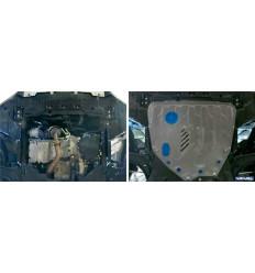 Защита картера и КПП Suzuki Vitara 333.5511.1