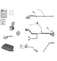 Электрика оригинальная на Volvo S60/V70/XC90 759191