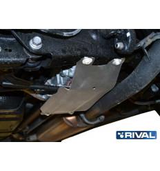 Защита редуктора Toyota RAV4 333.3216.1