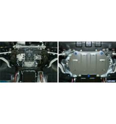 Защита картера Hyundai Genesis G80 333.2354.1
