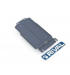Защита КПП Infiniti QX80(QX) 333.4123.1