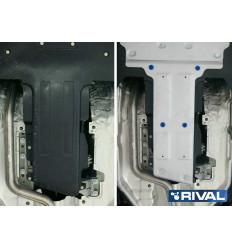Защита КПП для Jaguar XF 333.2605.1