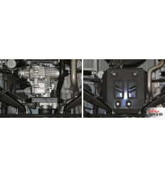 Защита редуктора Volkswagen Multivan 111.05845.1