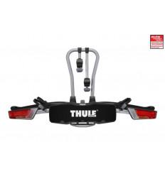 Велобагажник на фаркоп Thule EasyFold 932