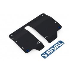 Защита картера и КПП FAW V2 111.8004.1
