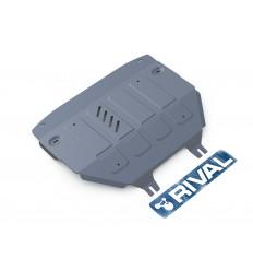 Защита картера и КПП Mini Cooper 333.8204.1