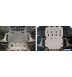 Защита картера Maserati Levante 333.3601.1
