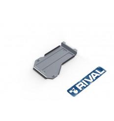 Защита КПП и РК Maserati Levante 333.3602.1