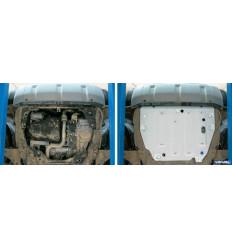Защита картера и КПП Jaguar E-Pace 333.3103.1.6