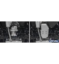 Защита редуктора Hyundai Tucson 333.2359.1