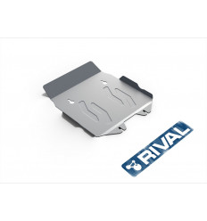 Защита картера Chrysler 300C 333.1101.1