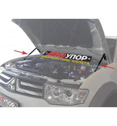 Амортизатор (упор) капота на Mitsubishi L200 UMIL20011