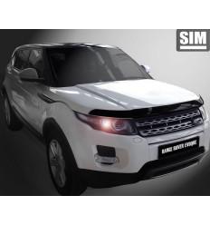 Дефлектор капота (отбойник) Land Rover Range Rover Evoque SLREVO1112