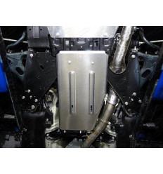 Защита КПП Subaru XV ZKTCC00319