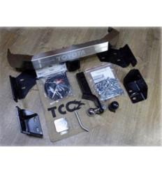 Фаркоп на Toyota Fortuner TCU00141