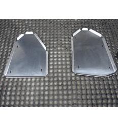 Защита топливного бака Audi Q3 ZKTCC00153