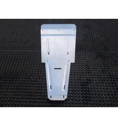 Защита КПП Audi Q8 ZKTCC00146