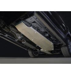 Защита топливного бака и адсорбера ZKTCC00383
