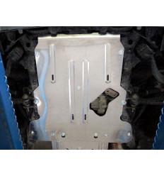 Защита картера Land Rover Discovery ZKTCC00312