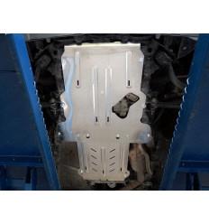 Защита картера и КПП Land Rover Discovery ZKTCC00314K