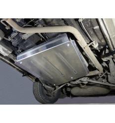 Защита топливного бака Lifan X60 ZKTCC00327