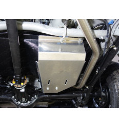 Защита РК и топливного бака Suzuki Jimny ZKTCC00318K