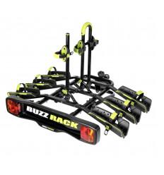 Велобагажник на фаркоп Buzzrack Buzzwing 3 BRBP713