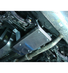 Защита заднего редуктора Hyundai ix35 ZKTCC00055