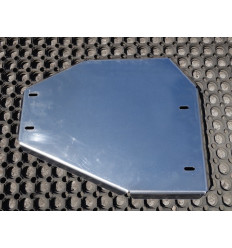 Защита топливного бака Kia Sportage ZKTCC00136