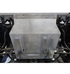 Защита картера и КПП Datsun on-DO ZKTCC00138
