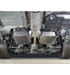 Защита топливного бака Geely Emgrand X7 ZKTCC00401