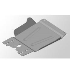 Защита КПП Fiat Fullback ZKTCC00048