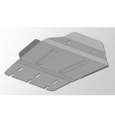 Защита раздатки Fiat Fullback ZKTCC00049