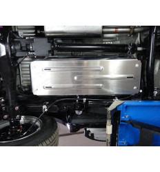 Защита топливного бака Fiat Fullback ZKTCC00155