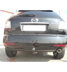 Фаркоп на Mazda CX-7 343067600001