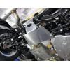 Защита заднего редуктора Ford Kuga ZKTCC00218