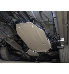 Защита топливного бака Honda CR-V ZKTCC00342